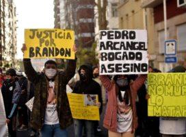 Caso Brandon Romero: piden una investigación imparcial