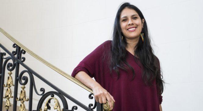 """""""Hay una discriminación ancestral"""", dice la primera médica wichi sobre los qom"""
