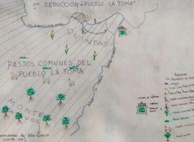 Comechingones de Córdoba: fuentes históricas para contar el pasado silenciado