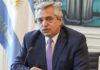 Alberto Fernández derogó el DNU para intervenir y expropiar Vicentin