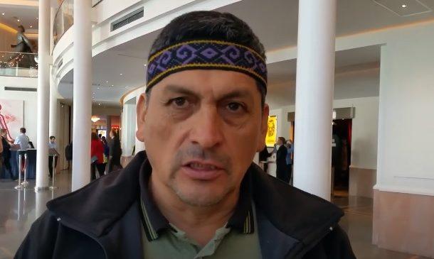 Exigen saber qué otras autoridades mapuches fueron espiadas