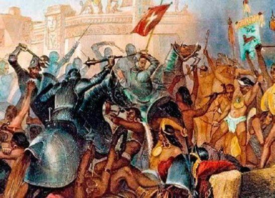 España, un país sin perdón por la conquista de América
