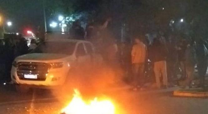 Vicentin: se agudiza el conflicto en la Algodonera Avellaneda