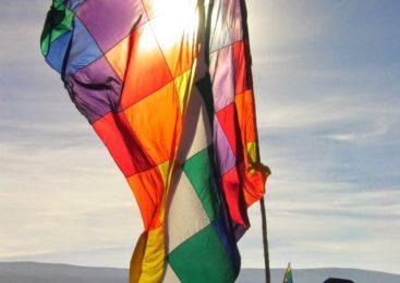 Organizaciones de Pueblos Originarios exigen políticas al Estado chileno por pandemia covid 19