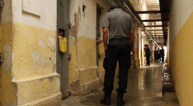 Primer caso positivo en la superpoblada Unidad Penal 43 de González Catán