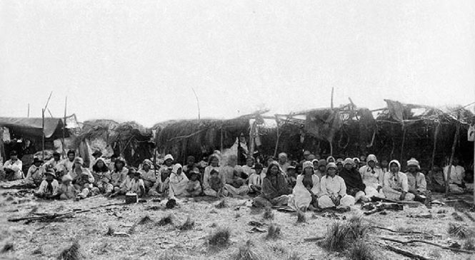 Desde las tolderías del Gran Chaco a las barriadas de Tigre