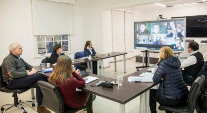 El Ministerio de Seguridad y el INAI firman convenio histórico