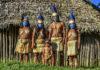 Indígenas de Brasil recurren a la Corte Suprema para evitar etnocidio