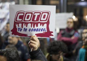 Denuncia penal contra COTO ante 318 casos de COVID 19 entre sus trabajadores