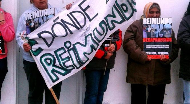 Chubut: nueve años de la desaparición del peón rural Reimundo Pino