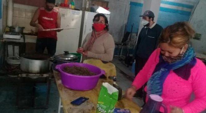 Chubut: Corrupción y retroceso en políticas sociales