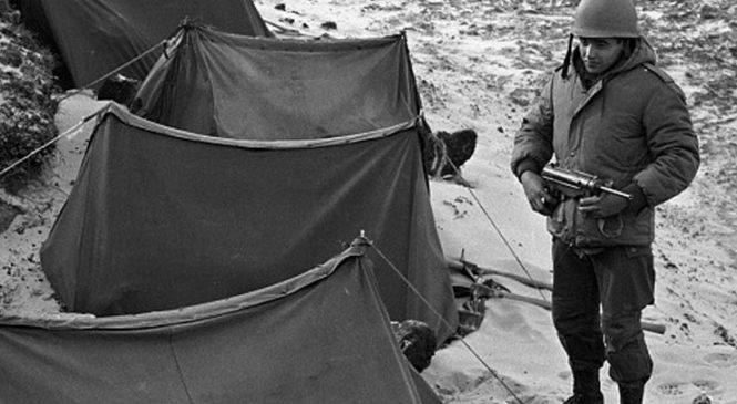 El CECIM denunció que al menos 57 represores cobran la pensión honorífica como ex combatientes de Malvinas