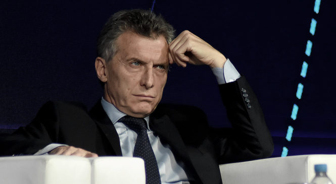 El ex director de Contrainteligencia de la AFI involucró a Macri en el espionaje ilegal