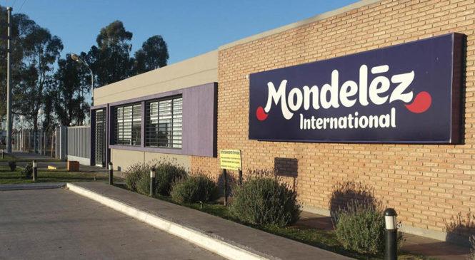 81 casos de COVID-19 en Mondelez Pacheco