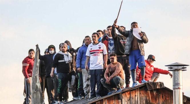 Jujuy: Represión y muerte en la cárcel