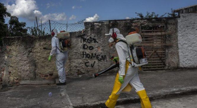 ¿Quién paga la cuenta del coronavirus en América Latina y el Caribe?