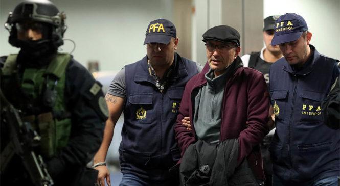 La Justicia rechazó otorgar la prisión domiciliaria al represor Mario Alfredo Sandoval