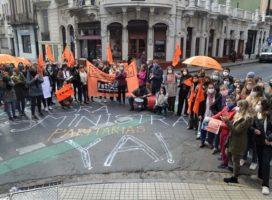SIPRUS: jornada provincial de lucha de 48 horas