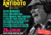 """Festival Virtual """"Somos Antídoto"""" por la paz, contra el bloqueo y los golpes"""