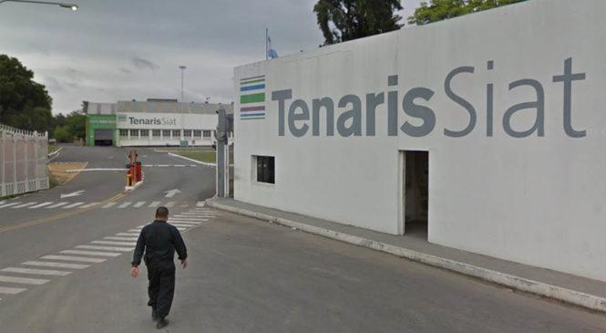 Trabajadores de Tenaris Siat Valentín Alsina logran implementación de protocolo por COVID-19
