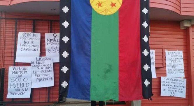 """Chile: Conflicto por proyecto de ley """"Pueblo Huilliche"""" que busca cercenar identidades del Pueblo Nación Mapuche"""