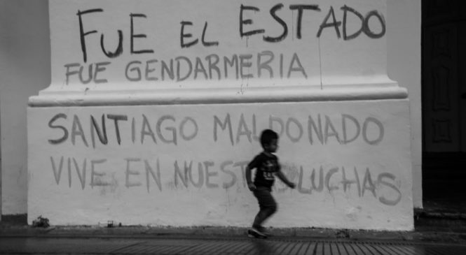 """""""Ni la política ni la justicia garantizaron el Nunca Más"""""""