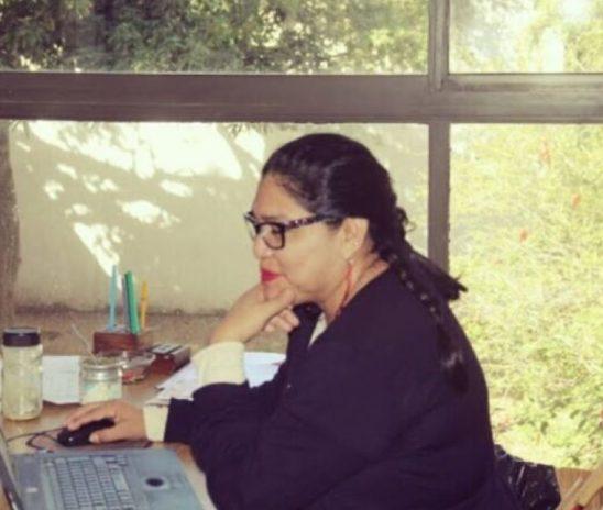 Se graduó la primera estudiante indígena con modalidad virtual en la Universidad Nacional del Nordeste