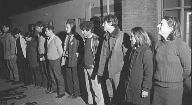 Memorias de agosto, propuesta cultural a 48 años de la masacre de Trelew