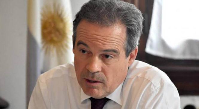 El fiscal general de Mar del Plata Fernández Garello será juzgado por crímenes de lesa humanidad
