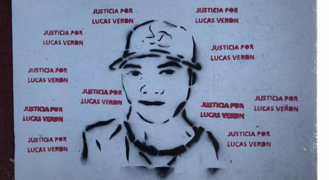 """""""Me quitaron todo pero tengo que seguir luchando para que se haga justicia"""""""