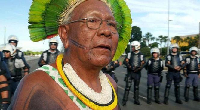 Procesos de resistencia de los pueblos originarios, afrodescendientes y campesinos ante el extractivismo y los megaproyectos en tiempos de COVID-19