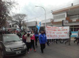 Vicentin: dictan conciliación obligatoria en la huelga aceitera y desmotadora