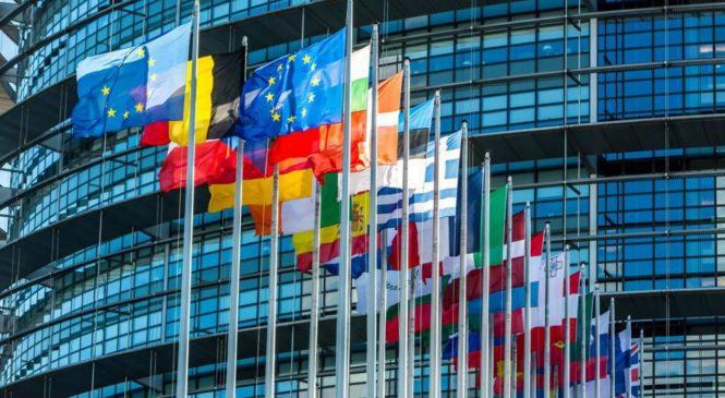 TLC: Unión Europea deberá evaluar a Chile por violaciones a los derechos humanos