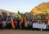 Bolivia venció al miedo: más de 120 bloqueos