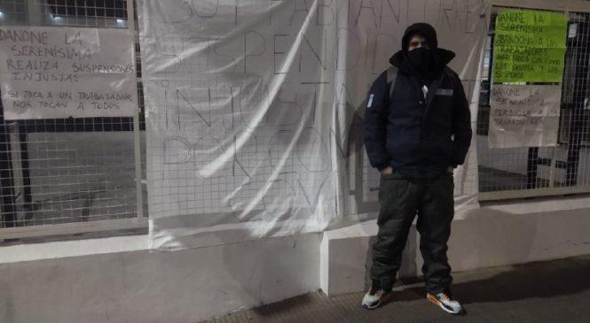 Trabajadores de La Serenísima denuncian aumentos de contagios de COVID 19