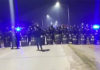 Vicentin: Desalojaron a los trabajadores de la Algodonera Avellaneda