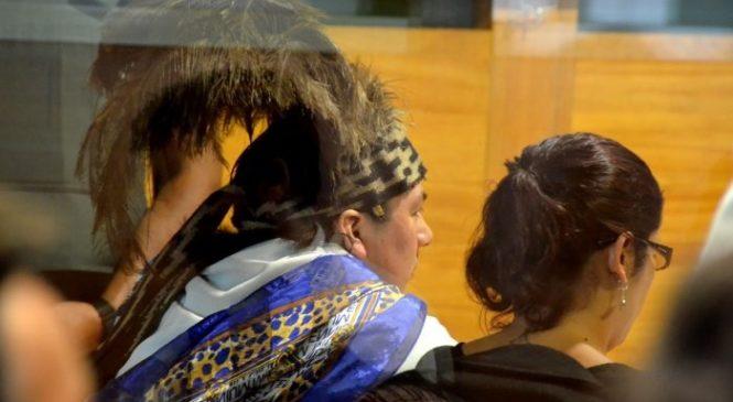 Chile: Machi Celestino Córdova depone huelga de hambre tras firmar acuerdo con el Gobierno