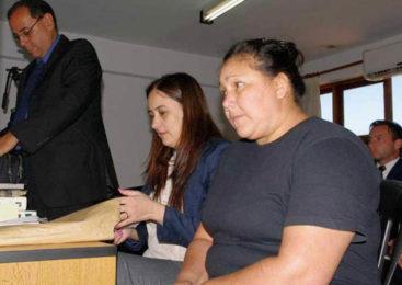 """María Ovando: dos veces juzgada por """"mala madre"""" en Misiones"""