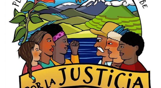 Lanzamiento Global de Plataforma Latinoamericana y del Caribe por la Justicia Climática