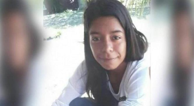 Cadena perpetua al femicida de Rosalía Jara