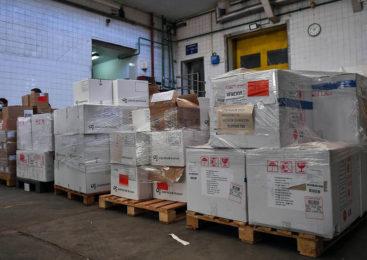 Encuentran cuatro millones de vacunas vencidas en un frigorífico de la Ciudad