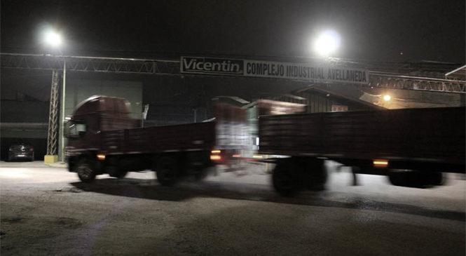 """Aceiteros: """"el Estado debe garantizar los puestos de trabajo"""" en Vicentin"""