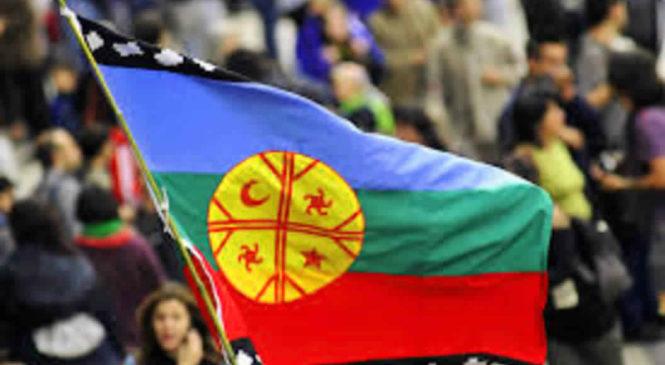 La nación mapuche no es argentina ni chilena