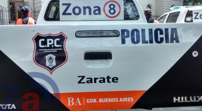 Un habeas para detener el hostigamiento contra el joven de Zárate brutalmente golpeado por un policía local