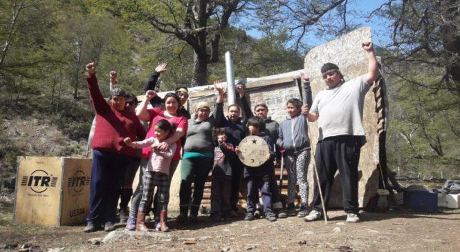 Comunidad Buenuleo: entre el reconocimiento del INAI y la orden de desalojo