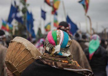 Entre la memoria y el olvido: mujeres no permitidas en la historia mapuche