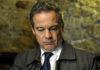 Más protección para el fiscal Fabián Fernández Garello, procesado por crímenes de lesa humanidad