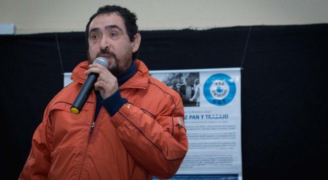 Santa Fe: Detención arbitaria y hostigamiento judicial contra referente gremial de la salud