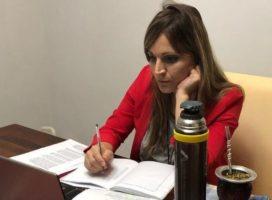 Diputada chaqueña promueve crear un instituto de lenguas y culturas indígenas
