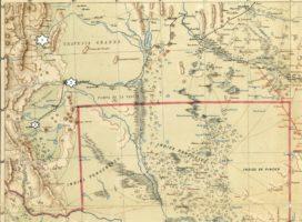 Monumentos del despojo: evidencias patrimoniales de la usurpación en el sur Mendocino